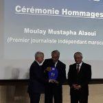 Moulay Mustapha Aaloui