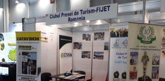 FIJET România la TTR 2020