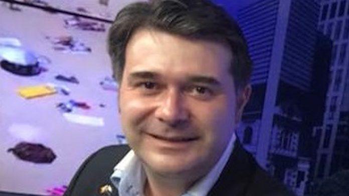Traian Bădulescu, Vicepreședinte – Clubul Presei de Turism – FIJET Romania